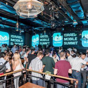israel mobile summit 2021